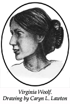 virgina woolf essay Virginia woolfe essay passed when she was quite young, virginia was born into an incredibly gifted family, her father being an author, sister being an amazing painter, and brothers both went to universities.